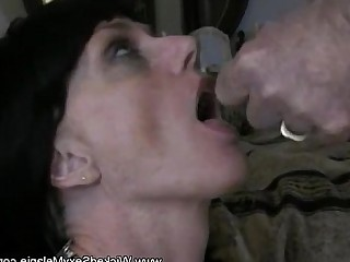 Whore Amateur Blowjob Cougar Cum Cumshot Facials Granny