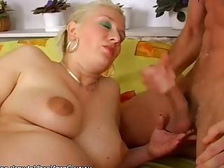 Anal Blowjob Cumshot Erotic Hot Lesbian MILF Sucking