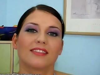 Anal Blowjob Cumshot Erotic Hot Lesbian MILF