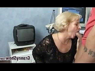 BBW Fuck Granny Hardcore Horny Lingerie Mature