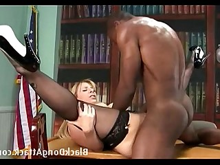 Big Tits Black Blonde Blowjob Boobs Big Cock Cougar Couple