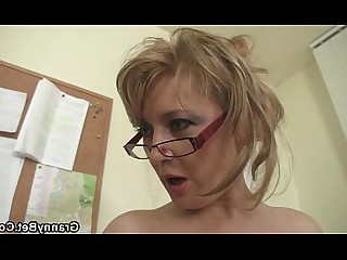 Pleasure Old and Young Innocent Hot Slender Mature Pussy Babe