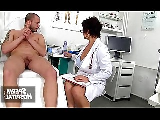 Nurses Lactation Juicy Hot Cum Cougar MILF Cumshot