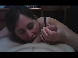 Amateur Brunette Mammy Mature POV Sucking Funny