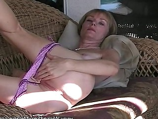 Facials Blonde Really MILF Cumshot Creampie Blowjob Mature