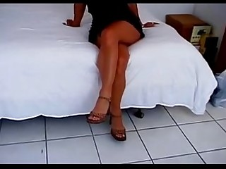 Fuck Interracial MILF Strapon Big Cock