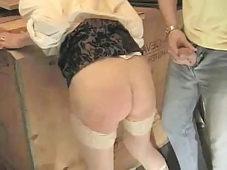 Blowjob Homemade Mature