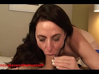 Teen Old and Young MILF Cumshot Facials Anal Blowjob Brunette