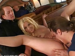 Amateur Hot Hardcore Blonde MILF Fantasy Cougar Fuck