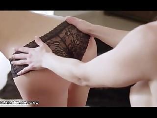 Babe Blonde Brunette Cougar Friends Lesbian Masturbation MILF