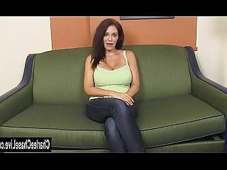 Blowjob Cumshot Fuck Hot Mature MILF Pussy Big Tits