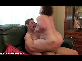 Cumshot Old and Young Mature Mammy Hot Cougar HD Teen