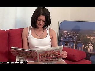Blowjob Cougar Cumshot Granny HD Hot Mammy Mature