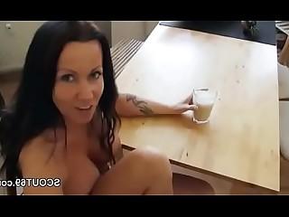Daddy Fuck Hardcore Mammy MILF