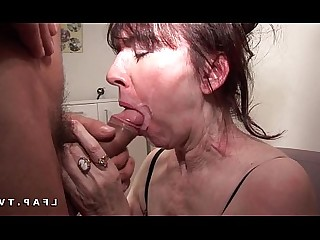 Little Mature Mouthful Oil Amateur Stocking Casting Ass