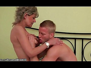 Mammy Granny Mouthful Old and Young Teen MILF Mature Hot