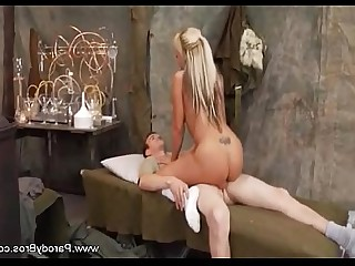 Vintage Funny Ass MILF Pornstar Schoolgirl Teen