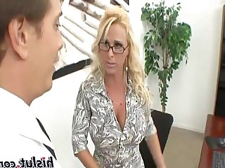 Cumshot Hot Ass Hardcore Angel Glasses Fuck Facials