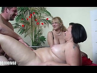 BBW Fuck Hardcore Mature Threesome Whore