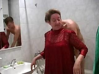 Mature Mammy