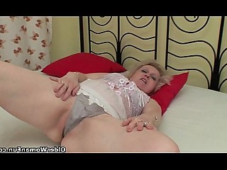 Blowjob Cougar Cumshot Fantasy Granny HD Hot Mammy