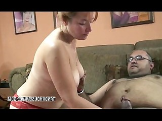 Hardcore Housewife Blowjob Oral Wife Fuck MILF Mature