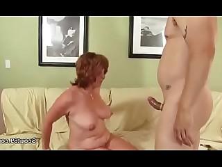 Fuck Granny Hardcore Hot Mammy Mature MILF Teen
