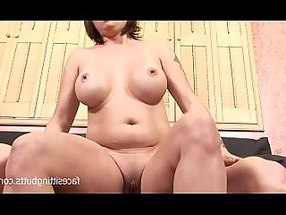 Hot Mature Mammy MILF Old and Young Teen Busty Yummy