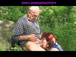 Teen Prostitut Outdoor Blowjob Mature