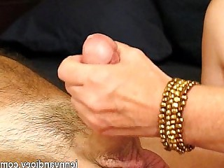 Amateur Blowjob Boobs Close Up Big Cock Couple Cumshot Handjob