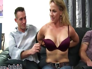 Big Tits Blonde Boobs Cumshot Double Penetration Facials Hot Mature