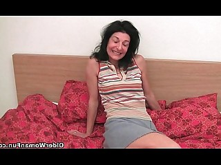 Granny Hairy HD Mammy Mature MILF Pussy