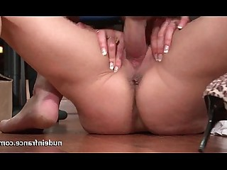 Anal Ass Blonde Fuck Hardcore Mature Office Slender