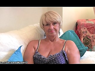 Big Tits Granny HD Mammy Masturbation Mature MILF