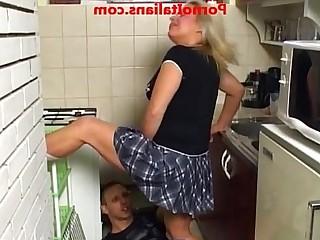 Fuck MILF Prostitut