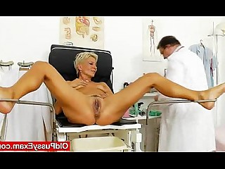 Mature MILF Mammy Double Penetration 18-21 Pussy Wife