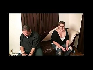 MILF Mammy Cash Mature Full Movie Hot First Time Couple