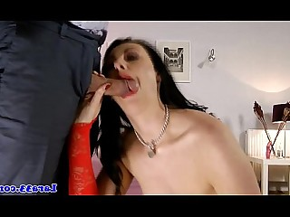 Sucking Fuck Anal Ass Big Cock Creampie High Heels Lingerie