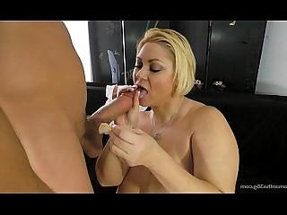 Cougar Curvy BBW Fatty Fuck Mature MILF Prostitut