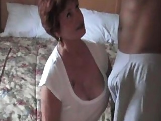 Mature Interracial Big Cock