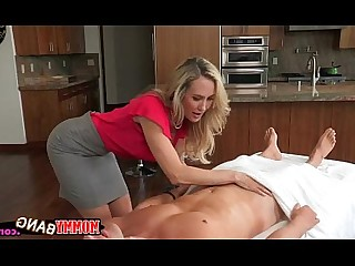 Ass Big Tits Blowjob Handjob Hot Mammy Massage Mature