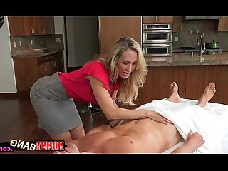 Ass Big Tits Blowjob Handjob Massage Mature MILF Pornstar