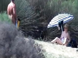 Public Mature Masturbation Granny Beach Amateur