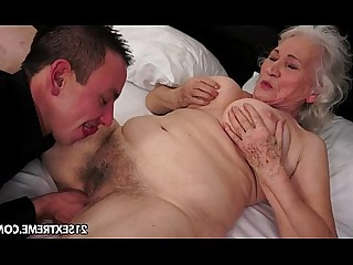 Ass Big Tits Blowjob Cumshot Granny Hairy Hot Mature