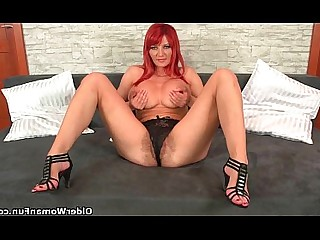 Bus HD Mature Full Movie MILF Orgasm Pussy Dildo