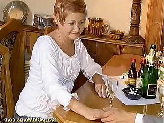 Granny Hardcore Homemade Hot Mammy Mature Redhead Amateur