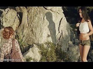 Babe Blonde Brunette Cougar Lesbian Masturbation MILF Pussy