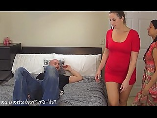 Blowjob Creampie Daughter Doggy Style Mammy MILF Seduced Shower