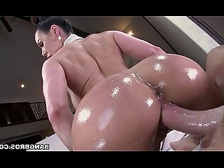 POV MILF Pussy Ass