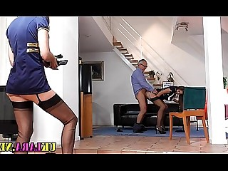Ass Blowjob Big Cock Hardcore HD High Heels Masturbation Mature